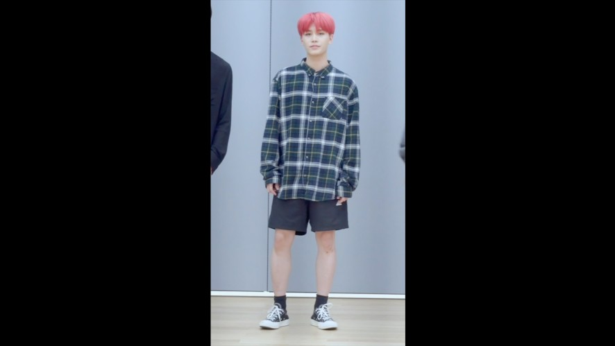 [#TAEIL Focus] NCT 127 엔시티 127 'Regular' Dance Practice