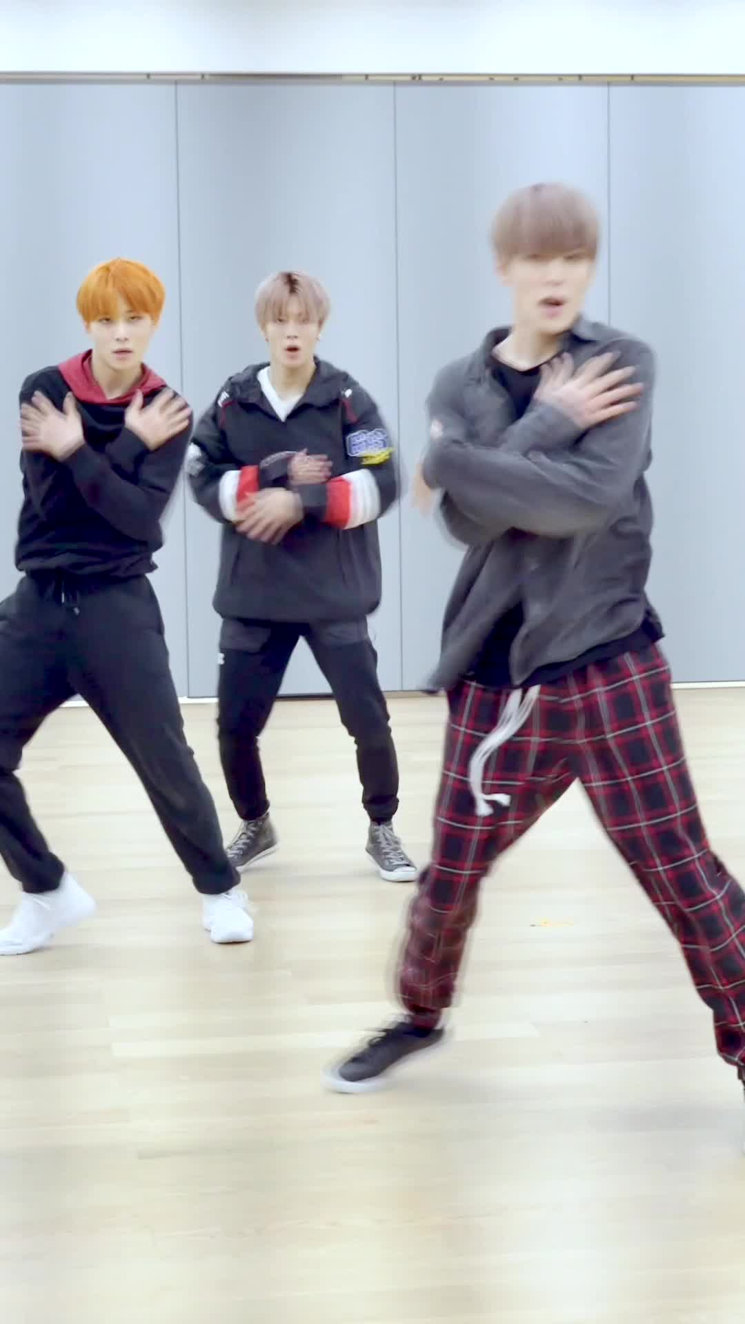 [#JAEHYUN Focus] NCT 127 'Regular' Dance Practice
