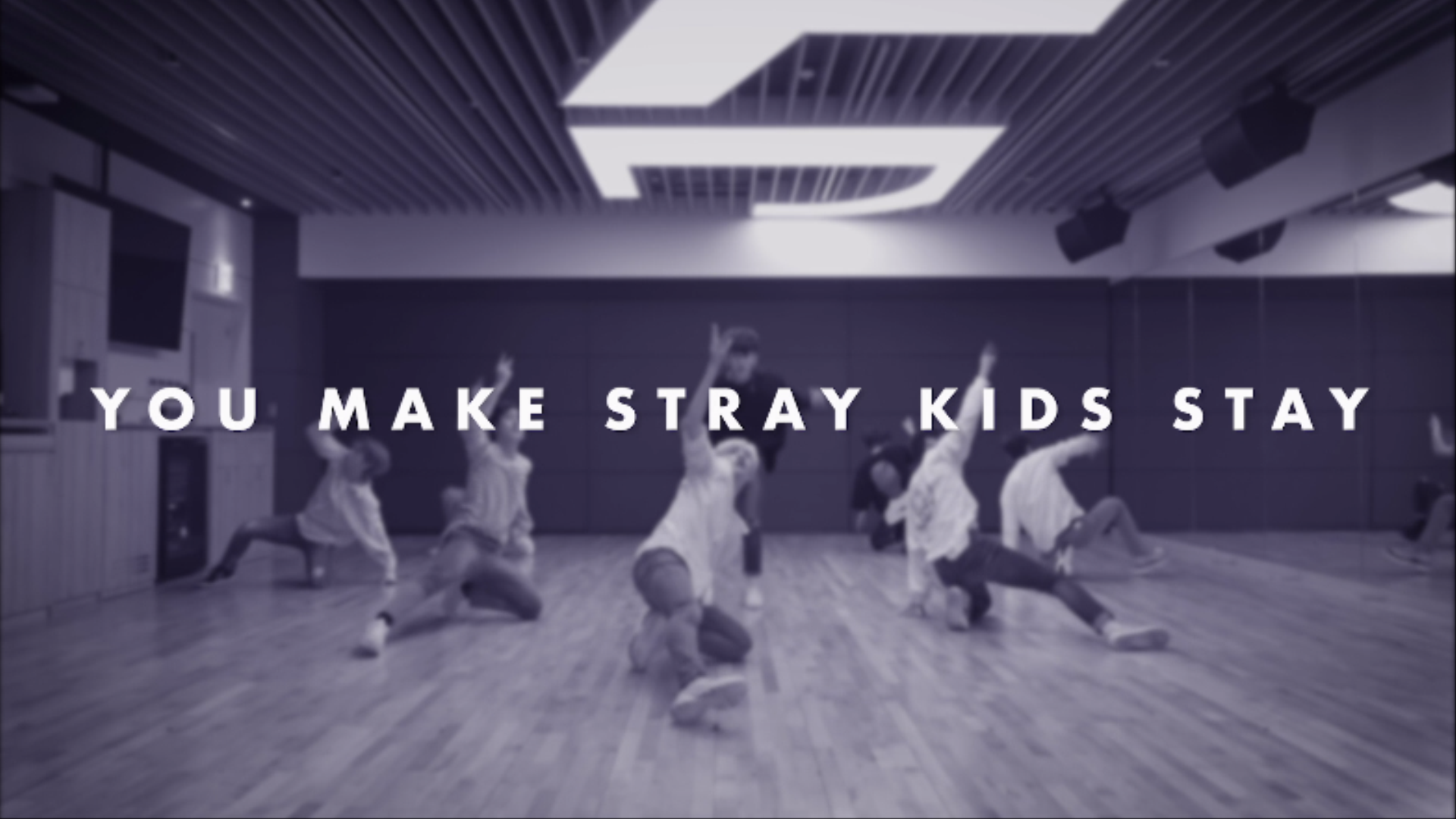 "Stray Kids(스트레이 키즈) ""I am YOU"" Dance Practice Teaser"