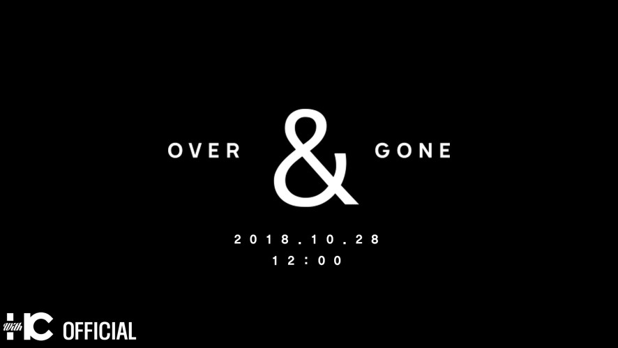 [Moving Poster] ABRY 1st Mini Album 'Over & Gone' | 'So-Eun' ver