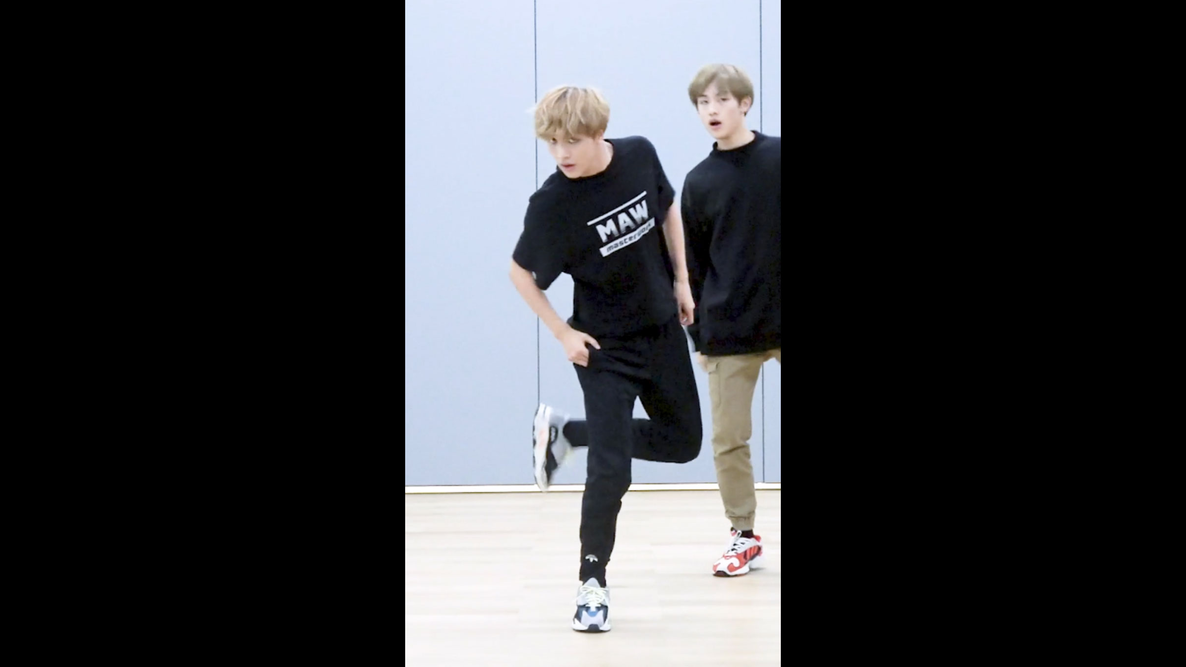 [#HAECHAN Focus] NCT 127 'Regular' Dance Practice