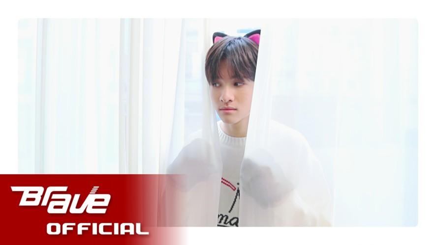 사무엘(Samuel) - 學貓叫 (고양이 소리를 따라해보자) (Cover)