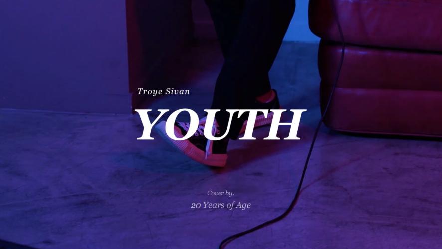 스무살 - Troye Sivan 'Youth' Live