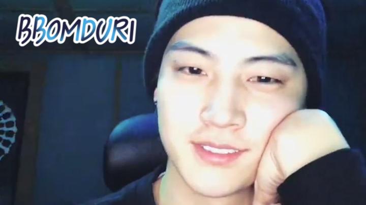 [GOT7] 암낫큣암섹시 사람의 큐트순위 우주 뚫었는데요?🚀 (JB's quiet but strong cuteness)