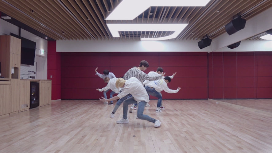 "Stray Kids(스트레이 키즈) ""I am YOU"" Dance Practice (Full Cam Ver. )"