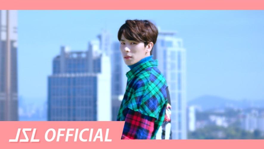 [TEASER]  일급비밀 (TST) - 낙원(PARADISE) '케이'