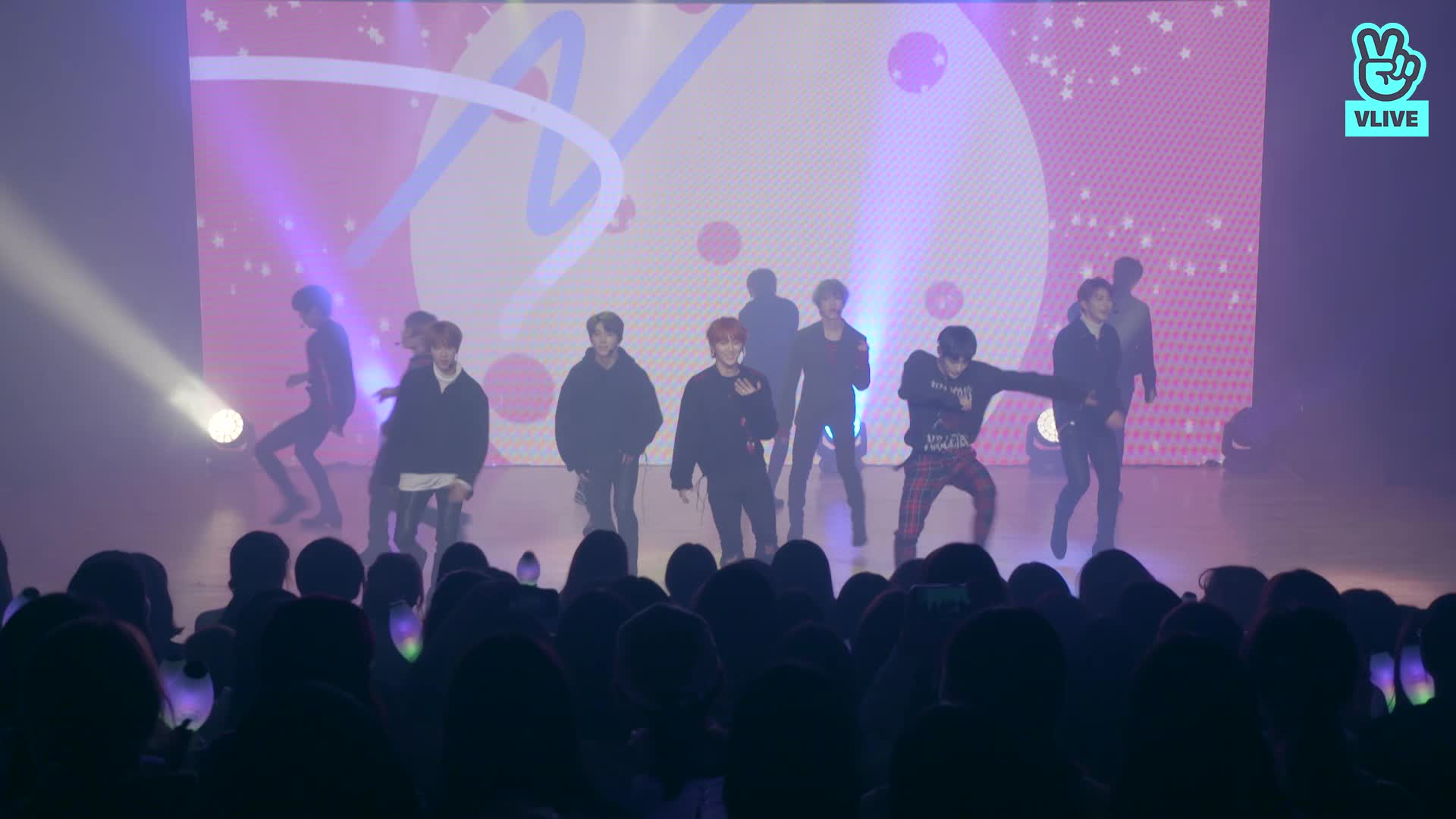 Golden Child - 'Genie' (@[WISH] Comeback showcase)