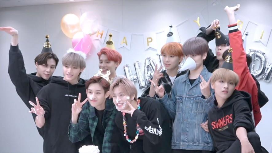 [N'-63] 유타⭐️윈윈 생일파티 대작전!