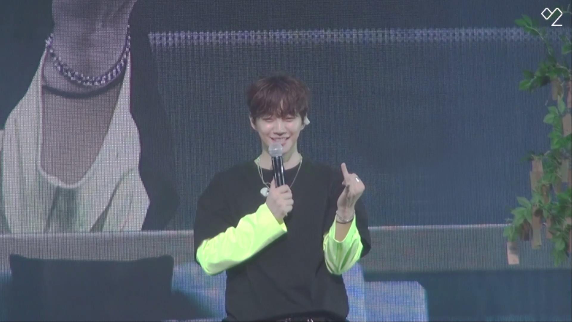 [On Air 2PM(온에어 2PM)] 준호와 함께한 또 하나의 '잊을 수 없는 날'