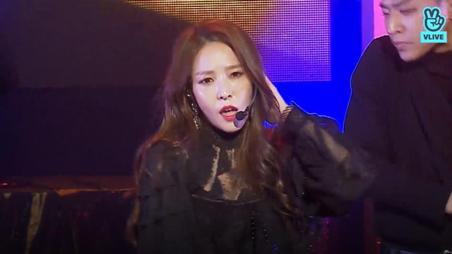 BoA 보아 - '홧김에' (BoA Comeback Showcase 'Woman')