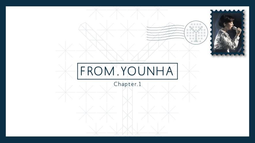 (선공개) [From. 윤하(YOUNHA)] CHAPTER 1. GMF 비하인드