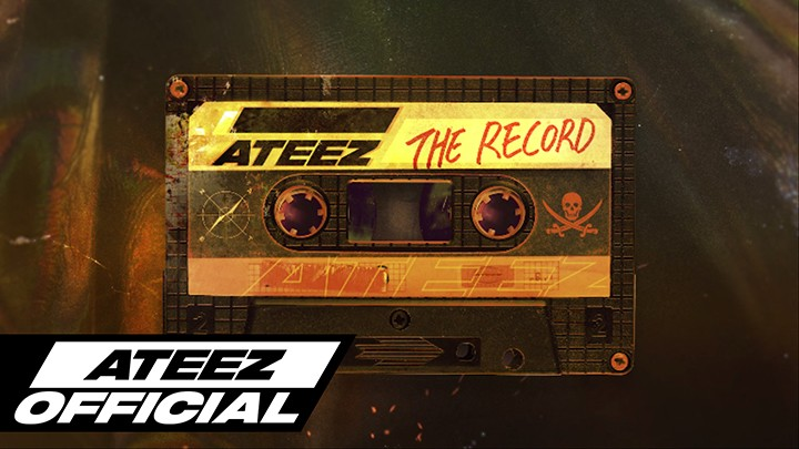 [ATEEZ] THE RECORD_EP 02.