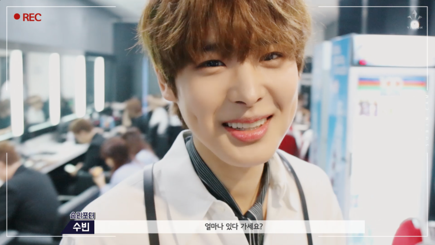 VICTON diary EP.29 (What's up Singapore)