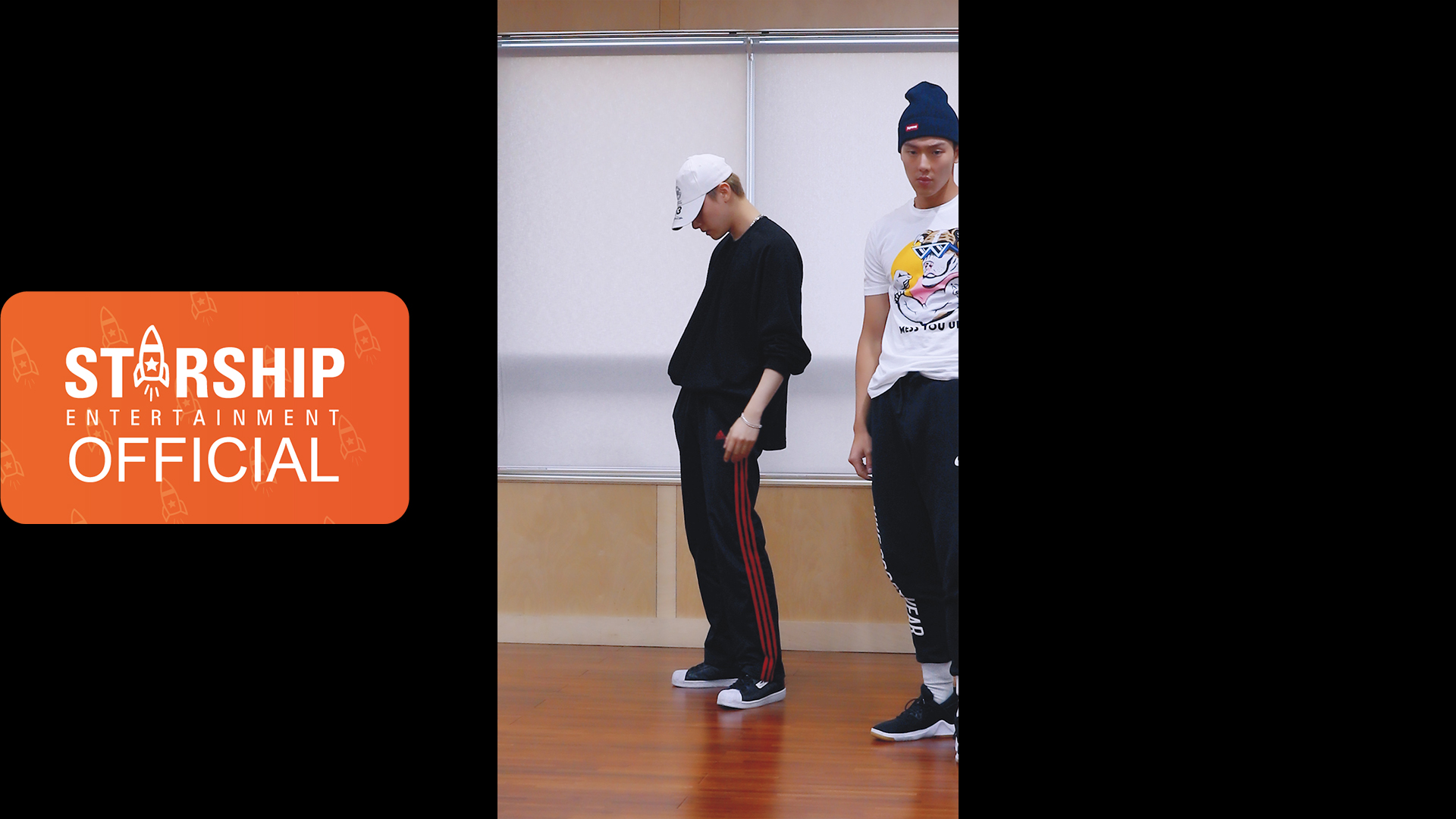 [I.M][Dance Practice] 몬스타엑스 (MONSTA X) - 'SHOOT OUT' Vertical Video