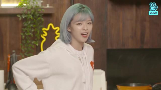 [AutoCut_Jeongyeon]TWICE X Calling Recipe (트와이스 X 부재중레시피)