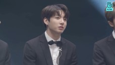 [AutoCut_JungKook] 2018 GLOBAL VLIVE TOP 10 - BTS