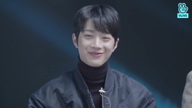 [AutoCut_LaiKuanLin] 2018 GLOBAL VLIVE ROOKIE TOP 5 - Wanna One