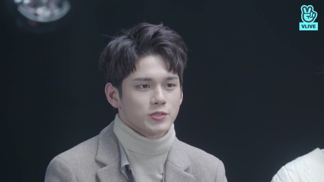 [AutoCut_OngSeongWu] 2018 GLOBAL VLIVE ROOKIE TOP 5 - Wanna One