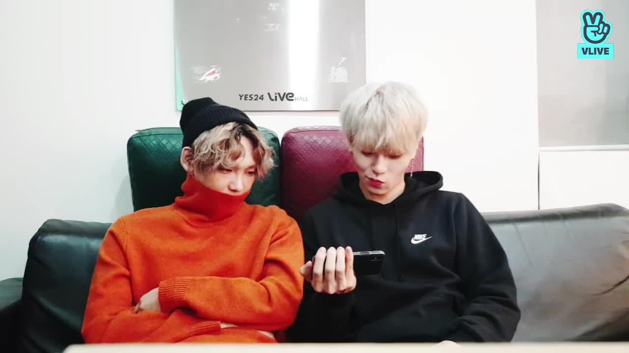 [#지금하95] JBJ95 오늘 데뷔했어요♡