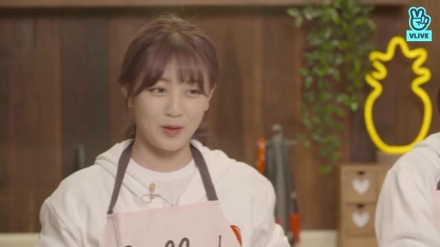 [AutoCut_Jihyo]TWICE X Calling Recipe (트와이스 X 부재중레시피)