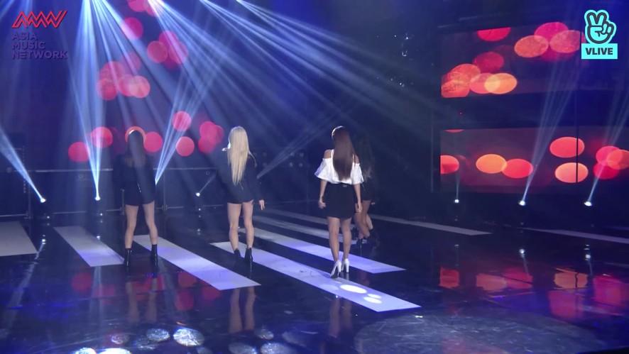 [Replay] MU:CON Showcase : A.M.N Stage @Open Hall (뮤콘 쇼케이스 : A.M.N 스테이지 @공개홀)