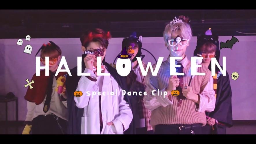 [세븐어클락(Seven O'Clock)] 할로윈(Halloween day) Special Cover Dance_아이콘 메들리 (iKON Medley)