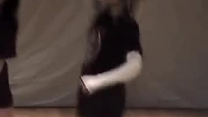 [AutoCam_Lisa] BLACKPINK - '붐바야(BOOMBAYAH)' DANCE PRACTICE VIDEO