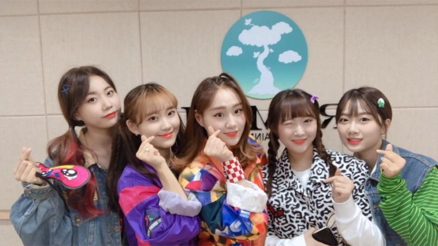 신인걸그룹 슈가틴트(sugartint)와 복고배우기!!