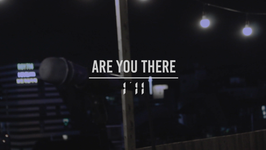 [LIVE CLIP] I'll - Are You There
