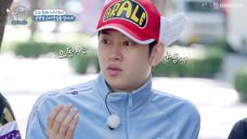 슈주 리턴즈2 EP3- D&E 공연장 근처 맛집을 찾아서~