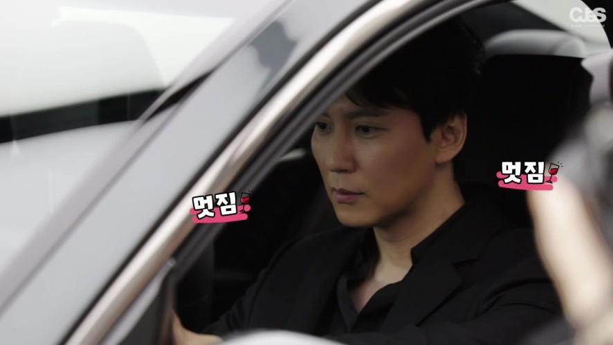 잘생김주의! 배우 김남길의 격이 다른 CLASS!