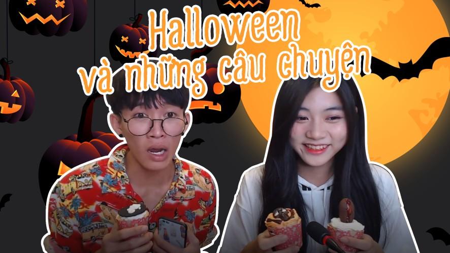 NAM PHƯƠNG | Halloween và những câu chuyện