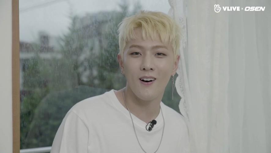 iKON 아이콘 'Star Road' 하이라이트 03.김동혁