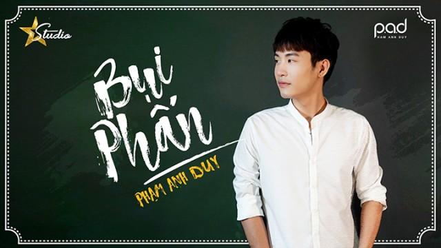 BỤI PHẤN - PHẠM ANH DUY (MUSICK - PAD Calendar)
