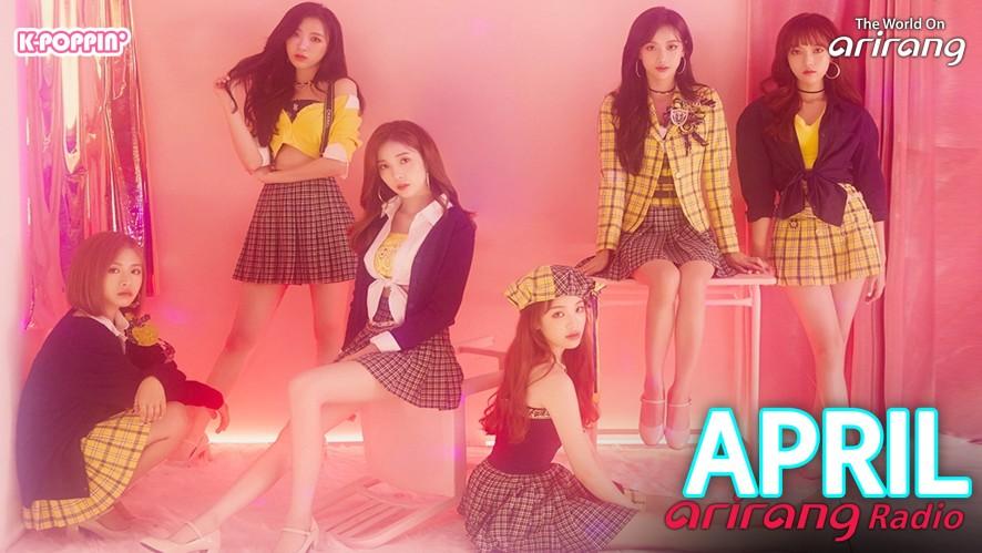 Arirang Radio (K-Poppin' / APRIL)