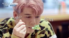 슈주 리턴즈2 EP8- 일본직장인들이줄을서서먹는다는오코노미야키의맛은?