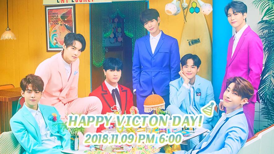 HAPPY VICTON DAY!