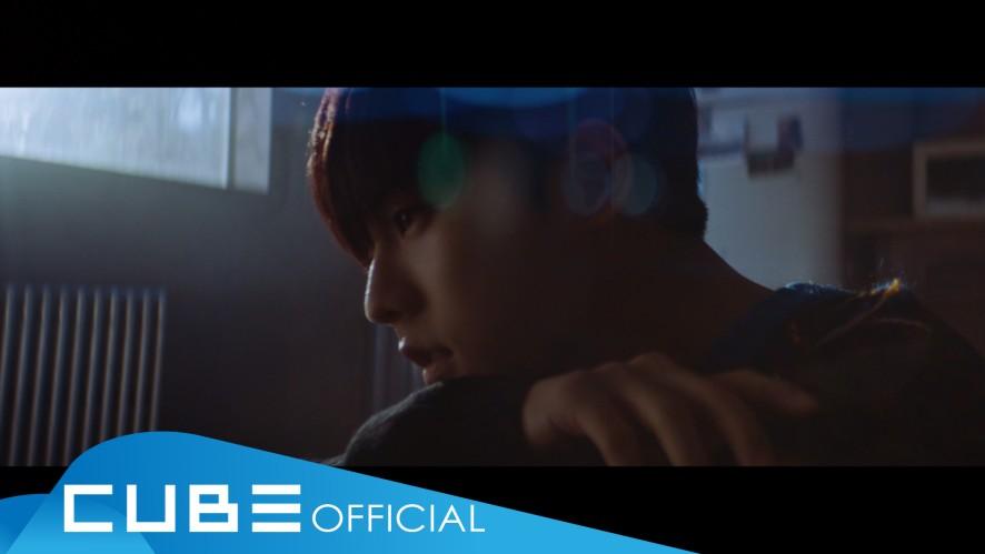 비투비 - '아름답고도 아프구나(Beautiful Pain)' 민혁(MINHYUK) TEASER