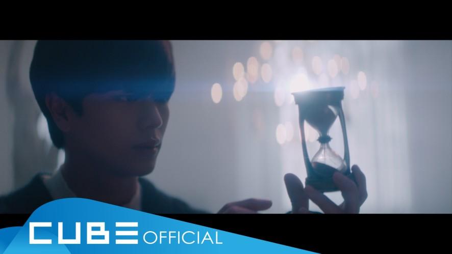 비투비 - '아름답고도 아프구나(Beautiful Pain)' 성재(SUNGJAE) TEASER