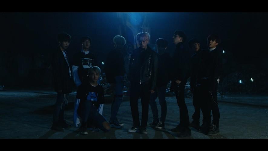 D-CRUNCH(디크런치)- 'STEALER' Official M/V