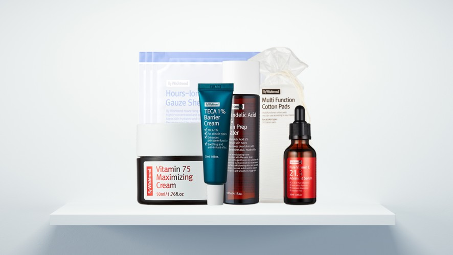 Total Acne Care Package | Solution to Remove Current Existing Acne & Acne Scars