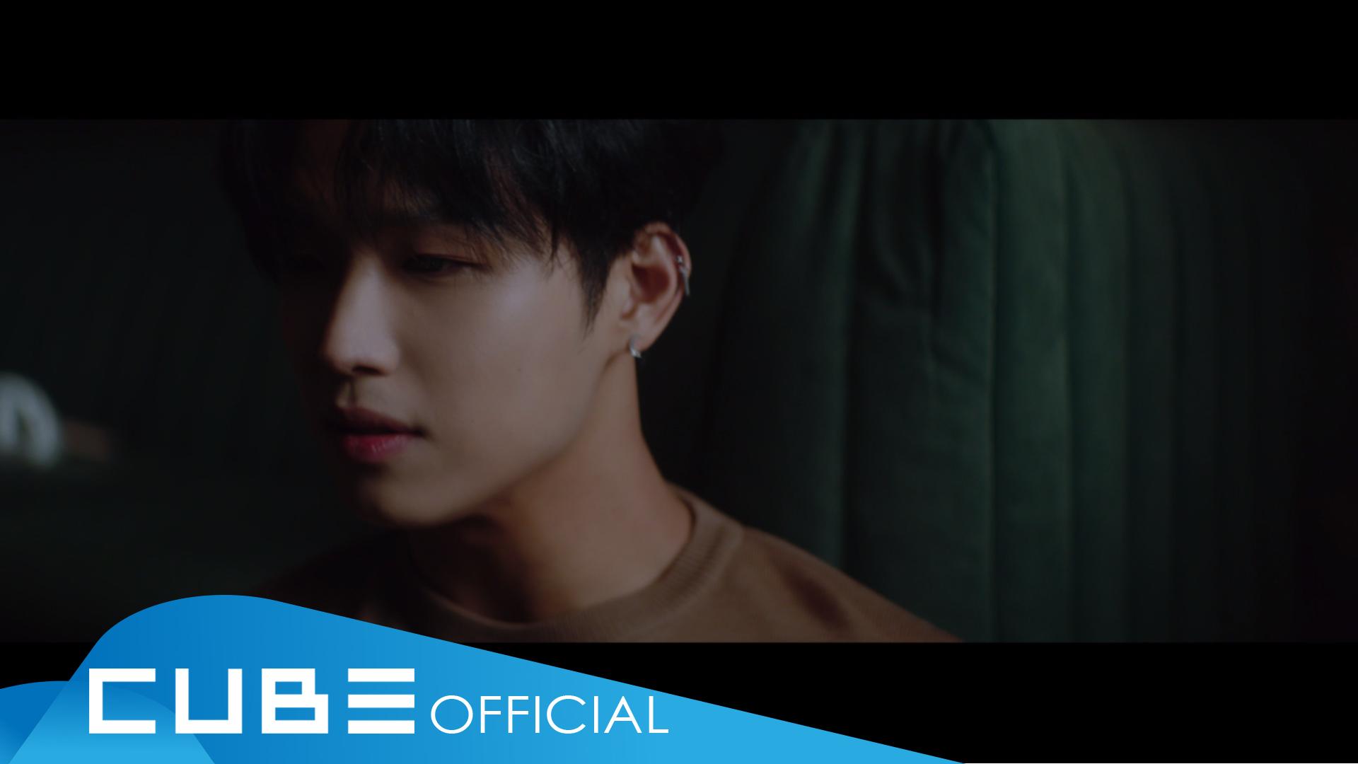 비투비 - '아름답고도 아프구나(Beautiful Pain)' Official Music Video
