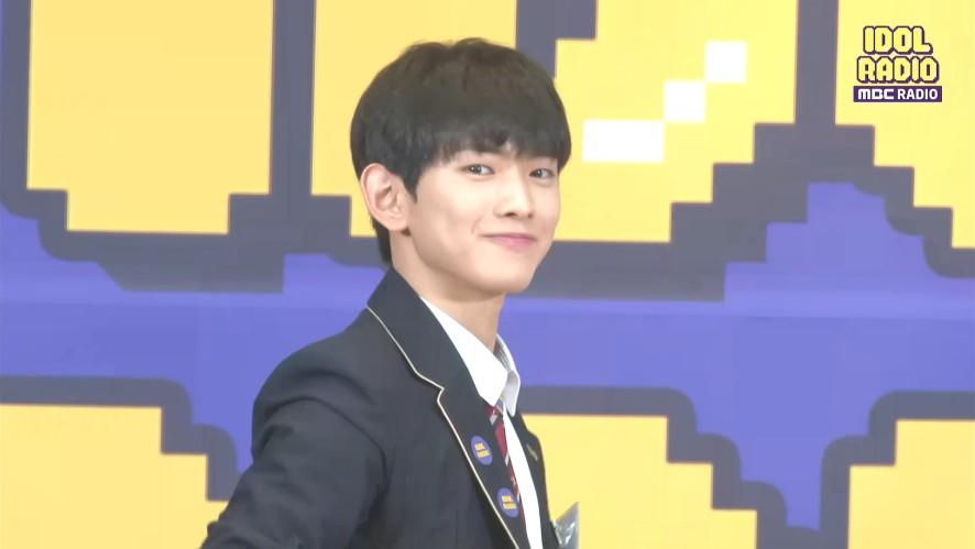 ♥선호X의웅 장기자랑Time!♥