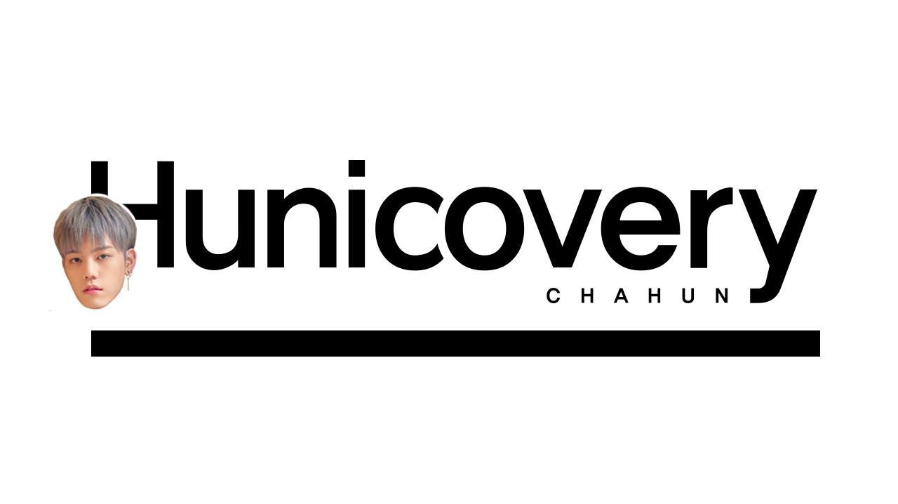 Hunicovery #1 : BLACKPINK - DDU-DU DDU-DU