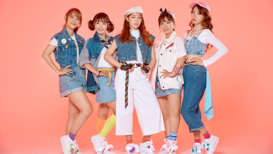 ep.3 신인걸그룹 슈가틴트(sugartint)와 복고배우기!! -하트뿅