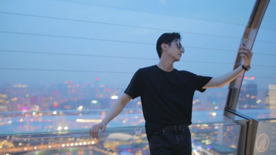 Jinyoung at Singapore pt.2