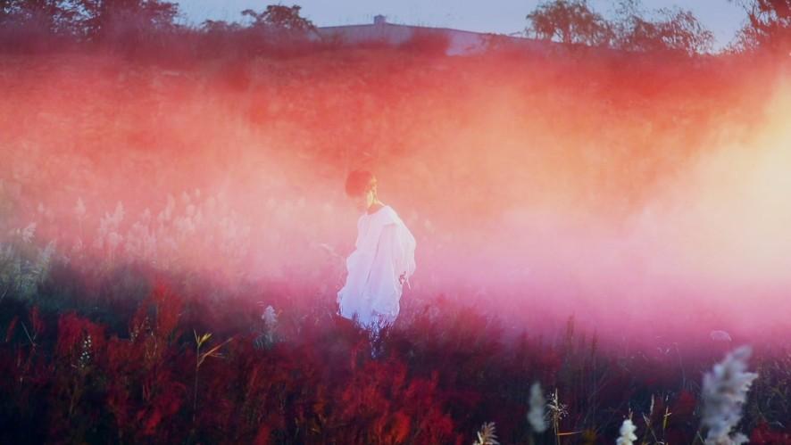 정진우(Jung Jinwoo) - 색(Color) M/V Making Film