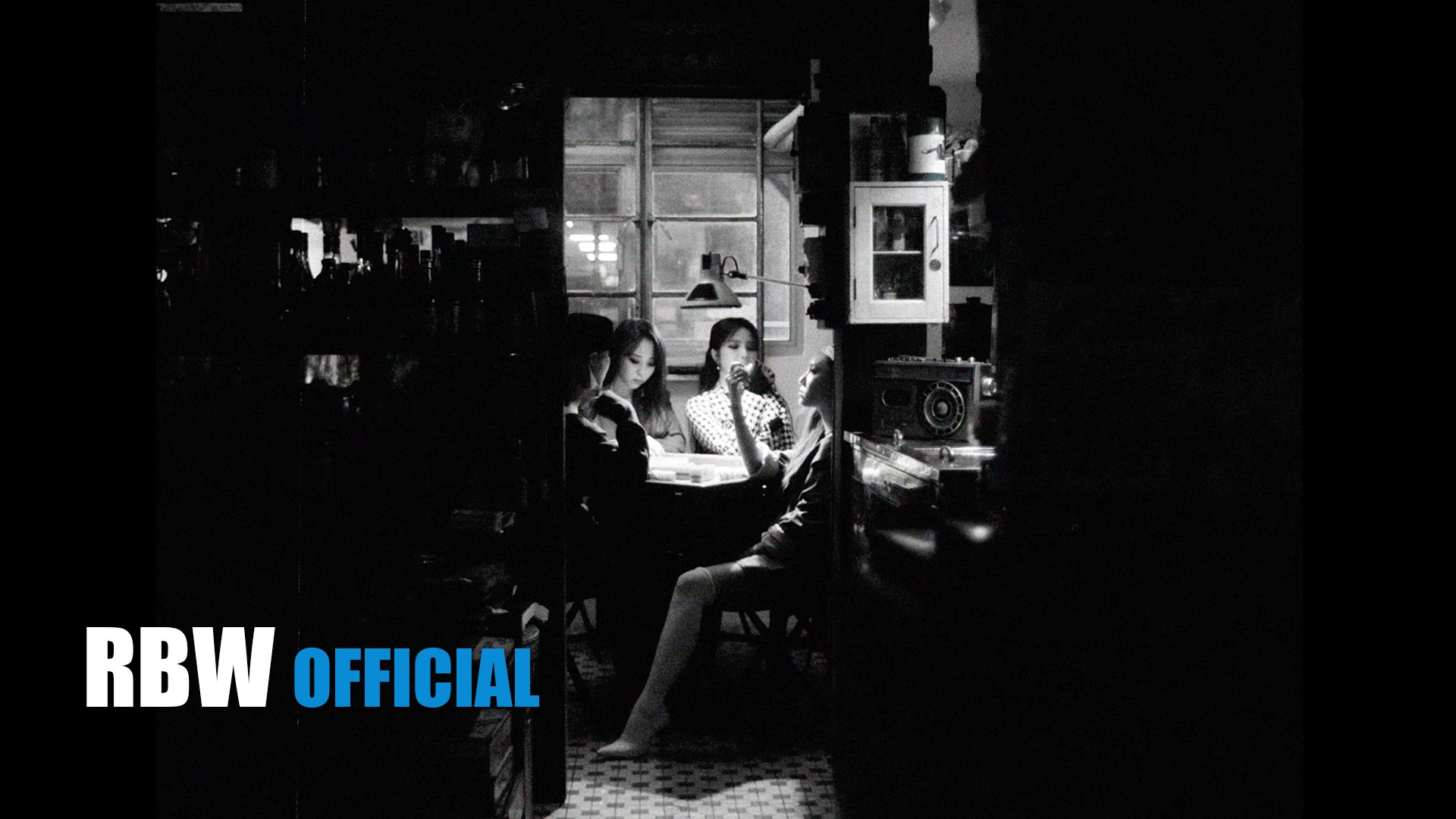 [TEASER] MAMAMOO BLUE;S CONCEPT VIDEO