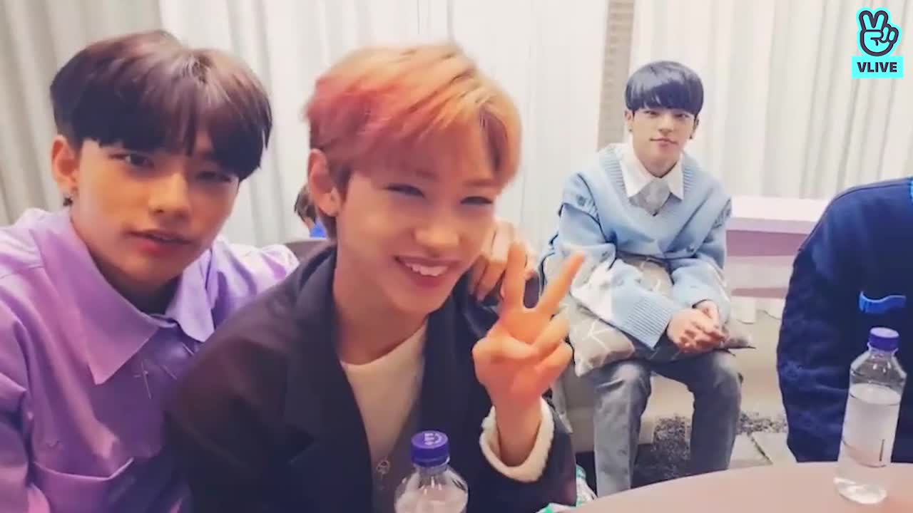 [Stray Kids] 인터네셔널큐티키즈💗 (International cutie Stray Kids)