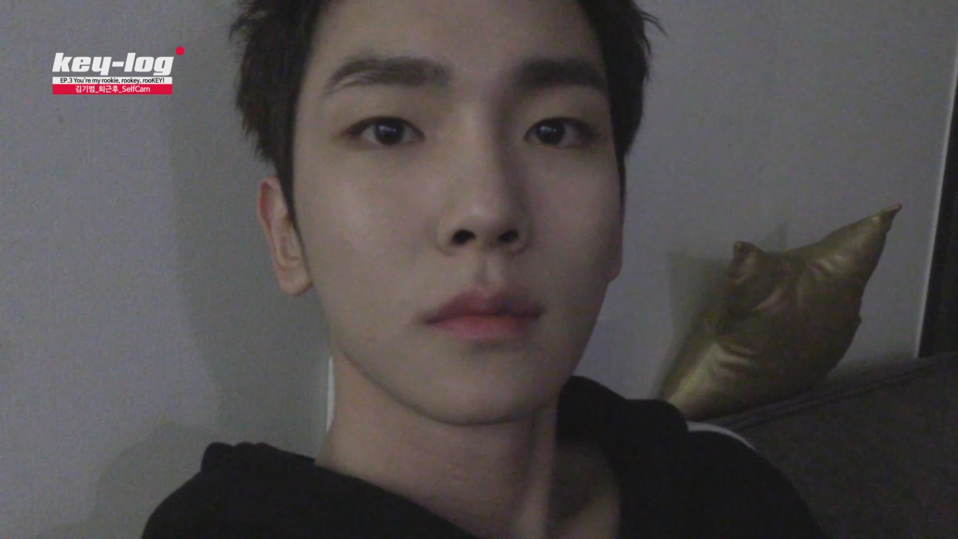 Key-log 〈 EP3. You're my rookie, rookey, rooKEY! 〉